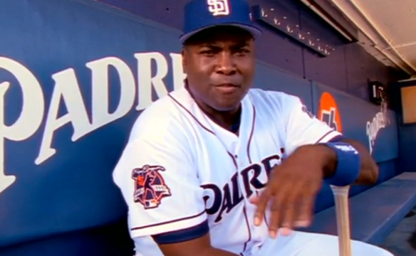 Tony Gwynn - courtesy MLB.com